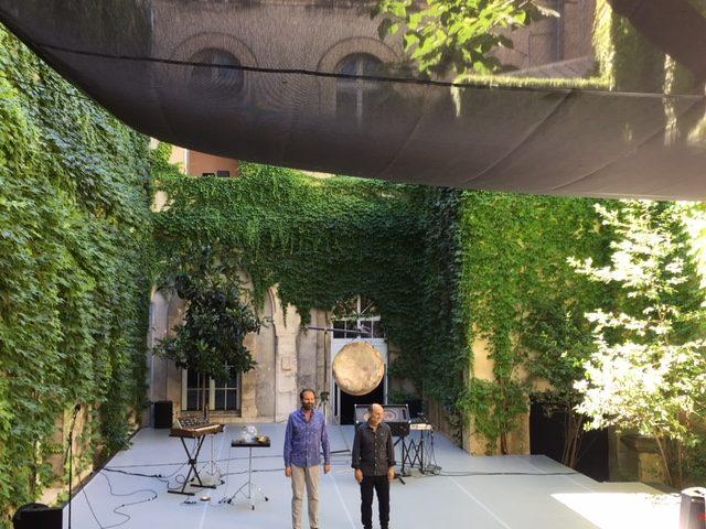 Un Sujet C eschatologique au Festival d'Avignon