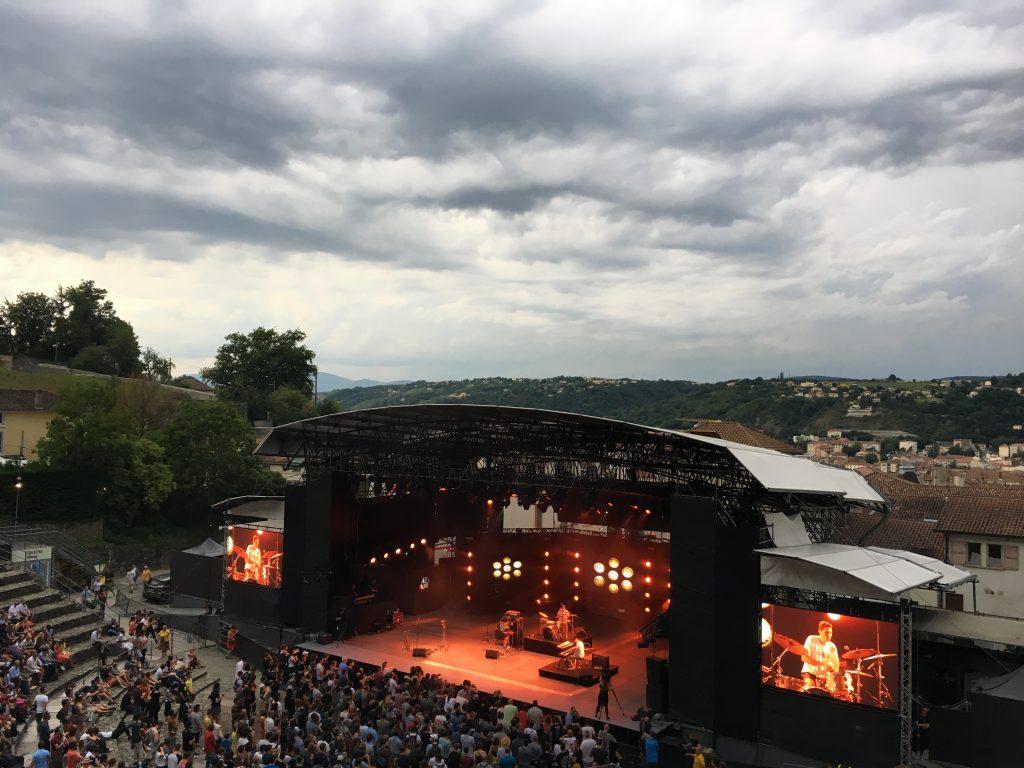 Jazz à Vienne présente la jeune garde