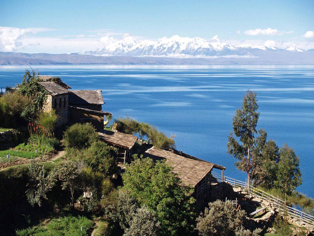 Bientôt un musée au fin fond du lac Titicaca ?