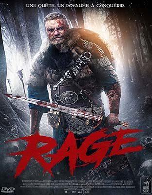« Rage », blockbuster russe assez brutal à voir en DVD et Blu-Ray