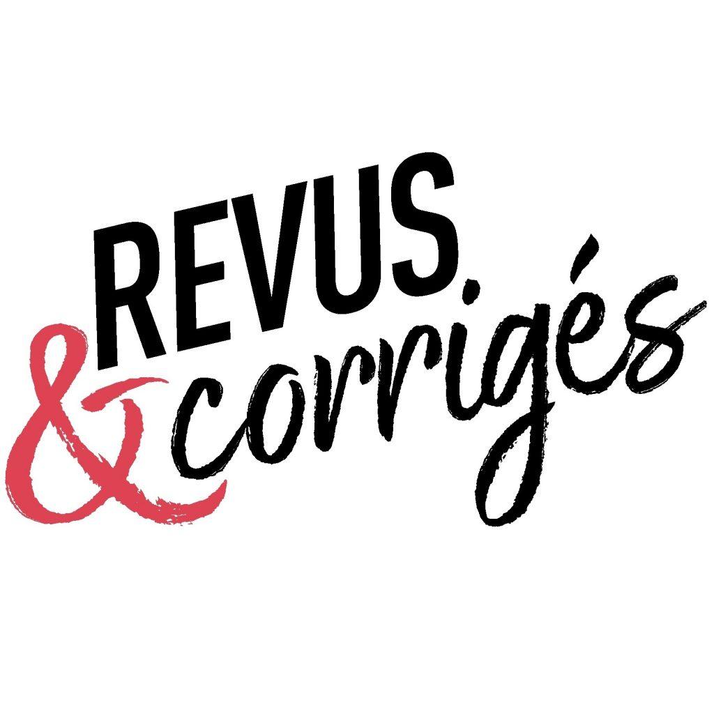 «Revus & Corrigés» :  La première revue consacrée au cinéma de patrimoine – Sylvain Lefort [Interview]