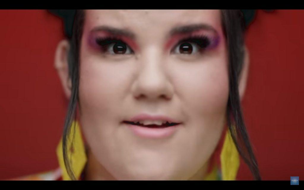 Eurovision 2018 : la chanson gagnante accusée de plagiat