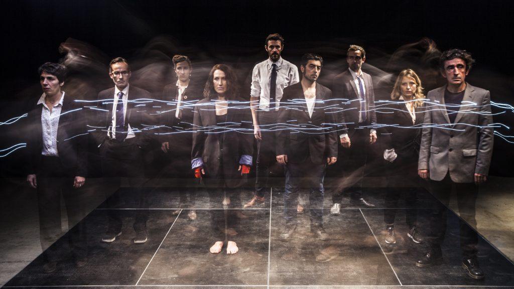 Avignon Off : à Villeneuve en Scène, l'incontournable «BOXON(s) Jusqu'à n'en plus Pouvoir» du Petit Théâtre de Pain