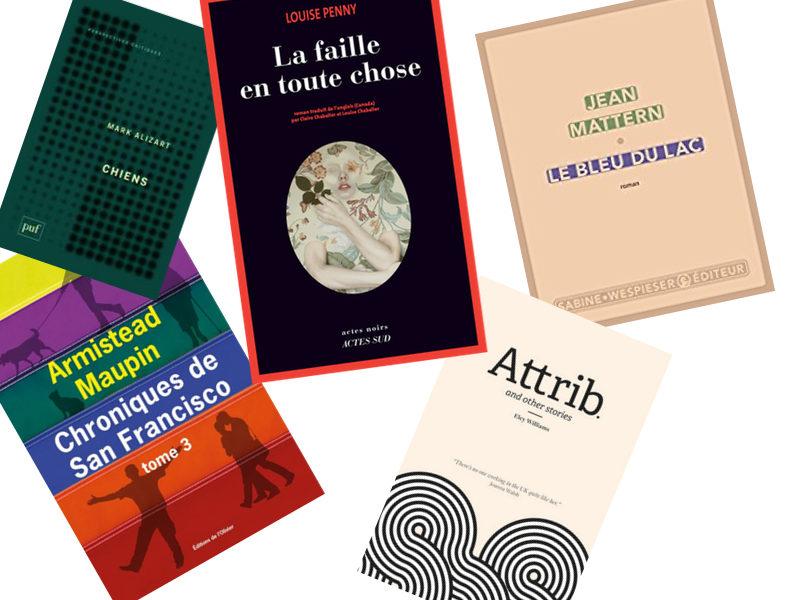 Que lire pendant l'été ?