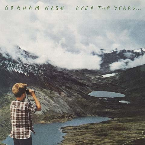 Graham Nash Over the Years…