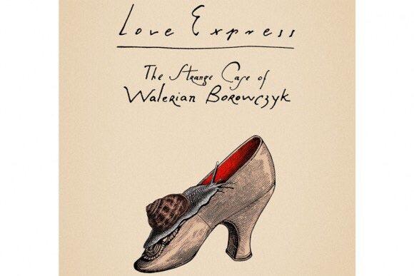 « Love-express » de Kuba Mikurda: une vie de Walerian Borowczyk au Festival de Wroclaw