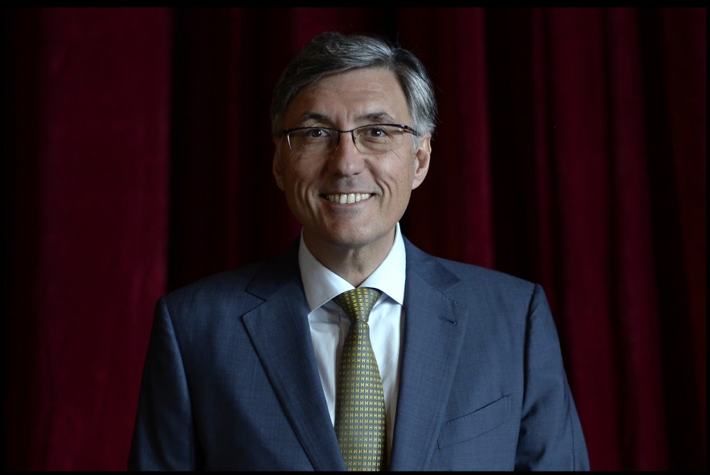 Jean-Louis Grinda, directeur des Chorégies : «Ne pas proposer aux spectateurs ce qu'ils aiment assurément, mais leur proposer ce qu'ils pourraient aimer» [Interview]