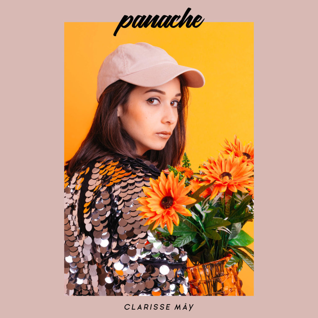L'artiste Clarisse Mây illumine notre été avec « Panache »