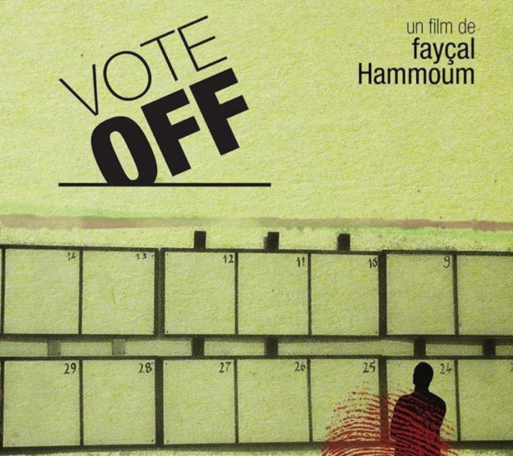 Vote off: abstentionnisme et politique, la jeunesse algérienne passée au rayon X