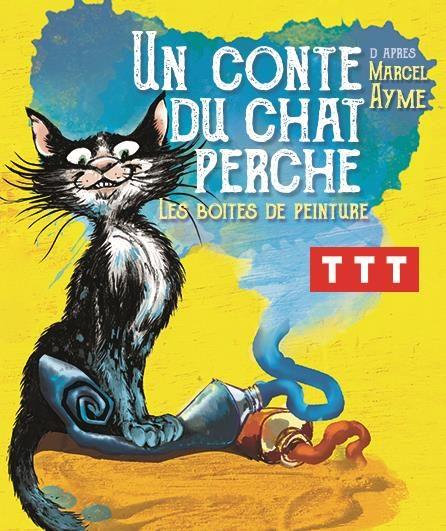 «Un conte du chat perché» 100% opérette au Off d'Avignon