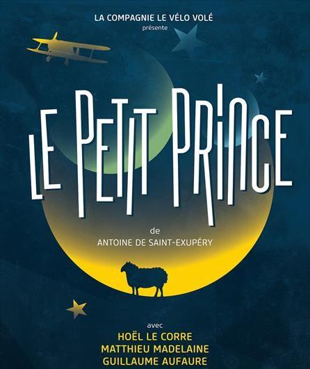 Avignon Off : « Le Petit Prince », un conte philosophique teinté de mélancolie et d'espoir
