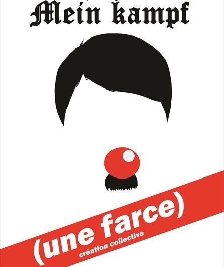 Avignon Off : « Mein Kampf, une farce », peut-on rire de tout ?