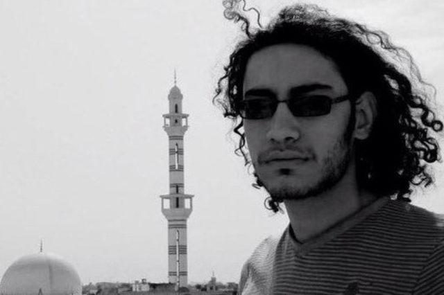 Le photographe palestinien Niraz Saied meurt dans une prison du régime syrien