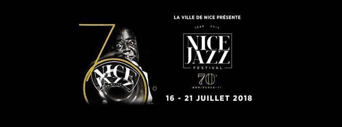 Nice Jazz Festival 2018 : Une semaine envoutante sous le soleil Niçois
