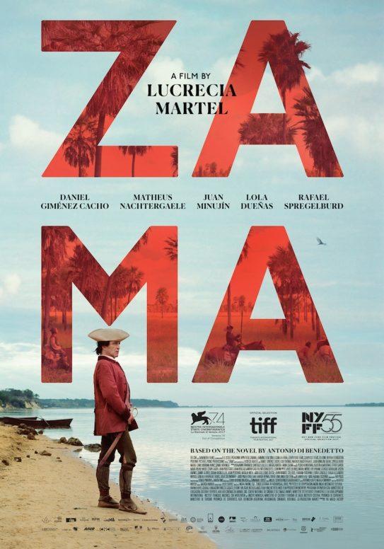 Lucrecia Martell, réalisatrice de «Zama» : L'idée que la violence est un acte est un fantasme [Interview]
