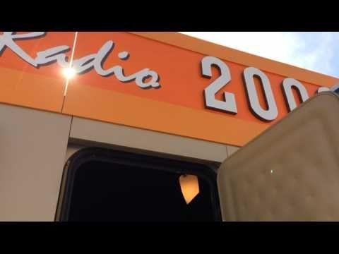 [MIMA] «Radio 2000», l'entresort-gourmandise des festivals de l'été