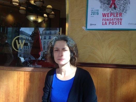 Mort de May Scaff, actrice d'exception et figure iconique de l'opposition syrienne