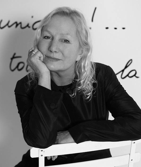Agnès b. va ouvrir sa propre fondation d'art à Paris à l'automne 2018