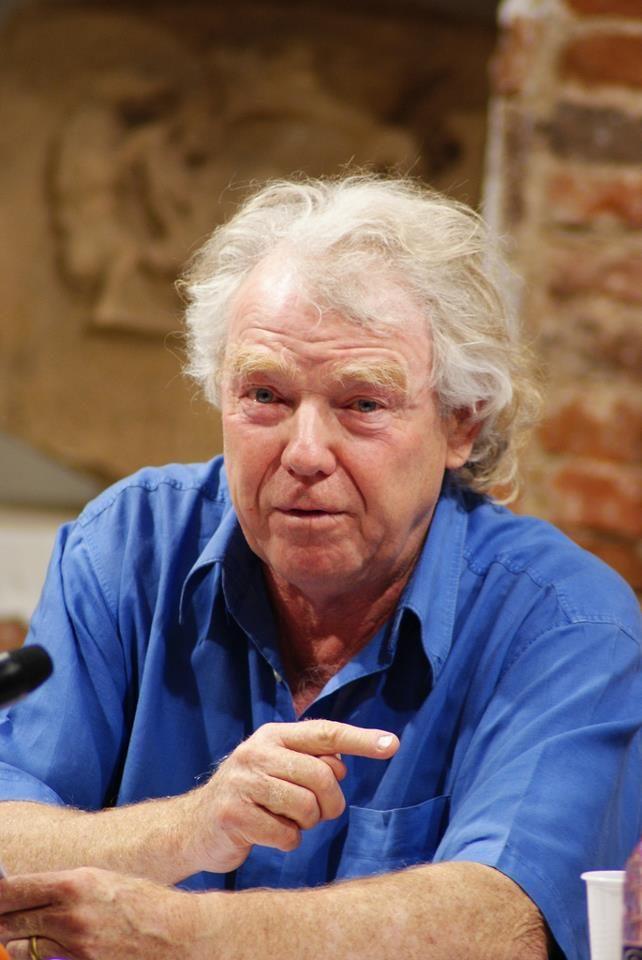 Richard Demarcy, l'artisan du théâtre du merveilleux est mort