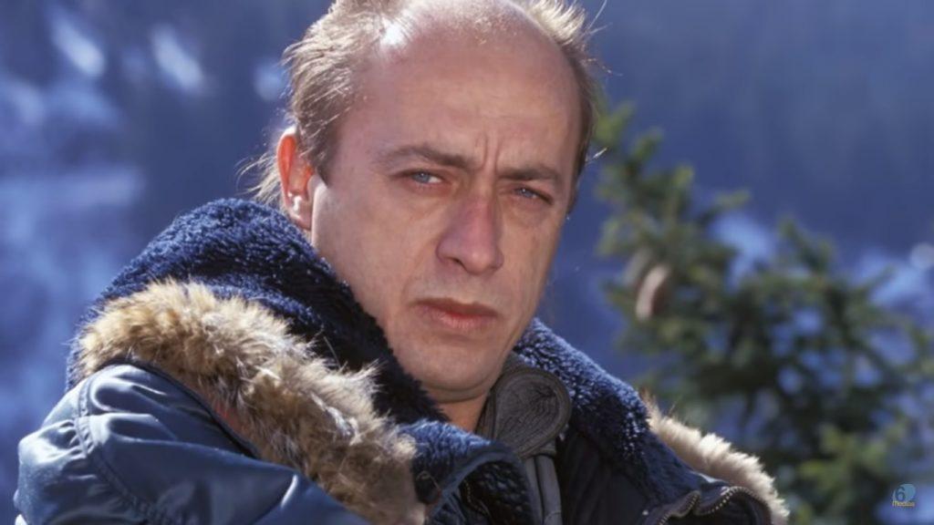 Décès du comédien Etienne Chicot, connu pour ses rôles dans Louis La Brocante, Starmania, …