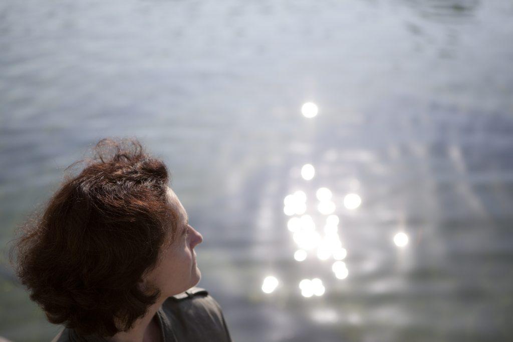 Catherine Contour dansera avec hypnose, dans Le Bain, au LaM, le 13 octobre