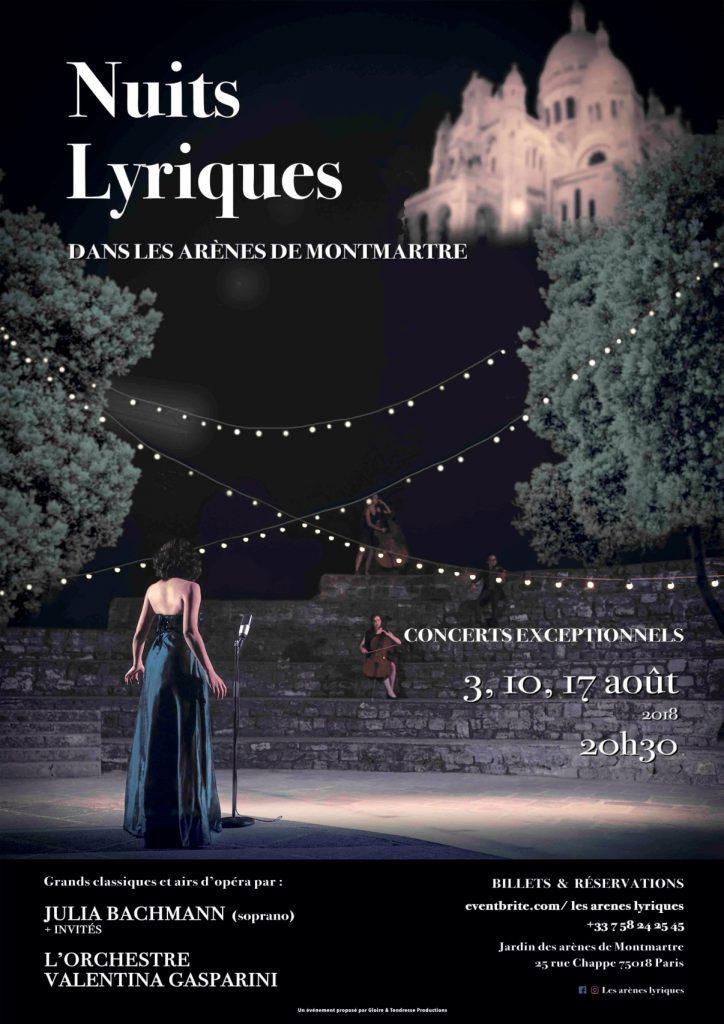 L'agenda des sorties classiques et lyriques de la semaine du 14 août