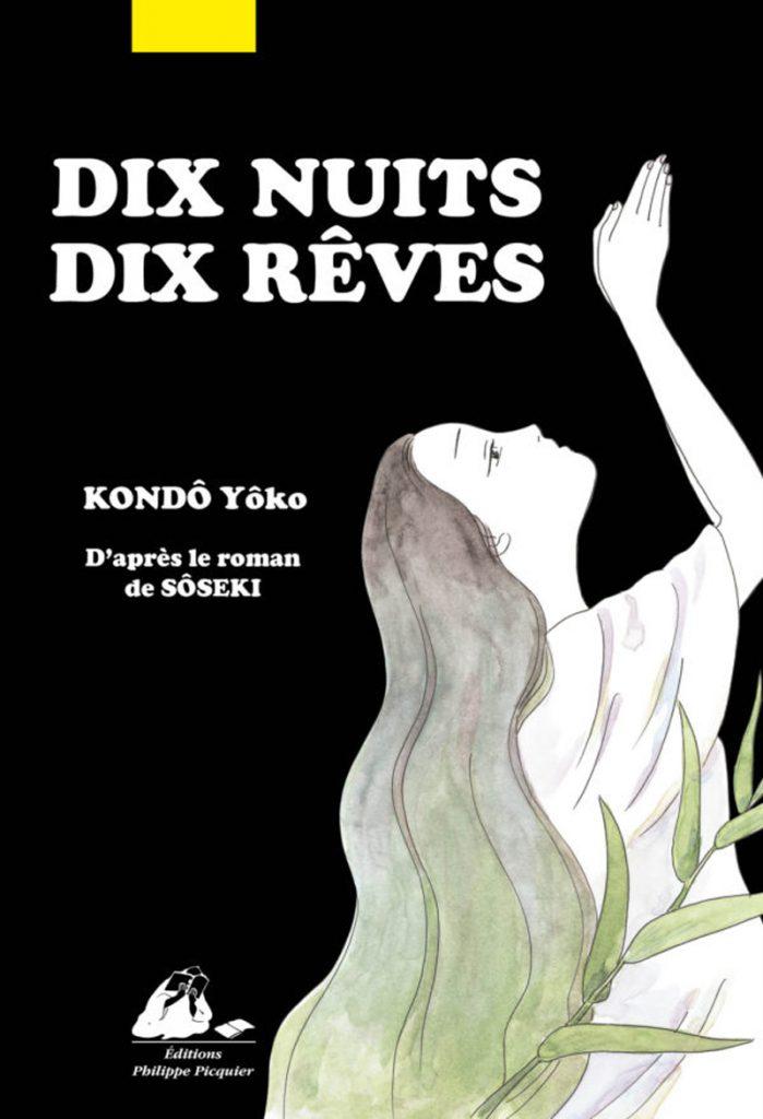 Dix nuits, dix cauchemars de Sôseki