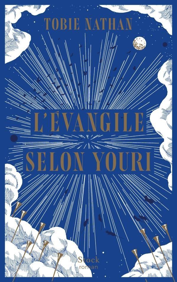 «L'Evangile selon Youri», de Tobie Nathan