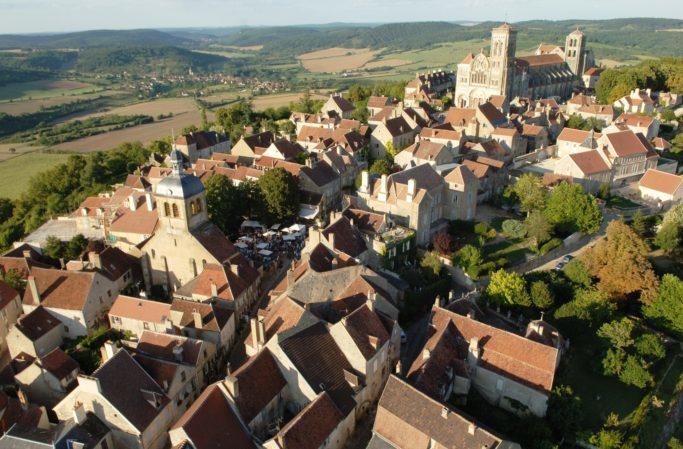 Rencontre musicale de Vézelay 2: plaisir de l'après-midi