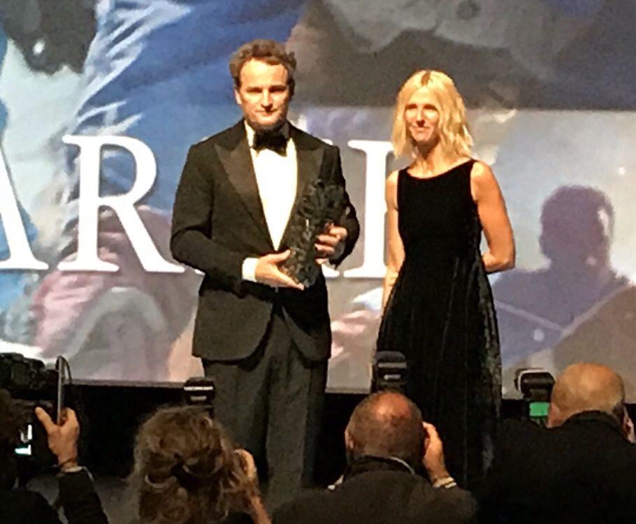 Festival du Film Américain de Deauville : Jason Clarke star de la soirée d'ouverture