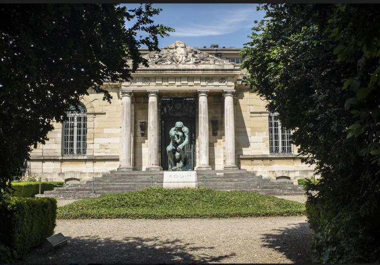 Découvrir Rodin en toute intimité, à Meudon