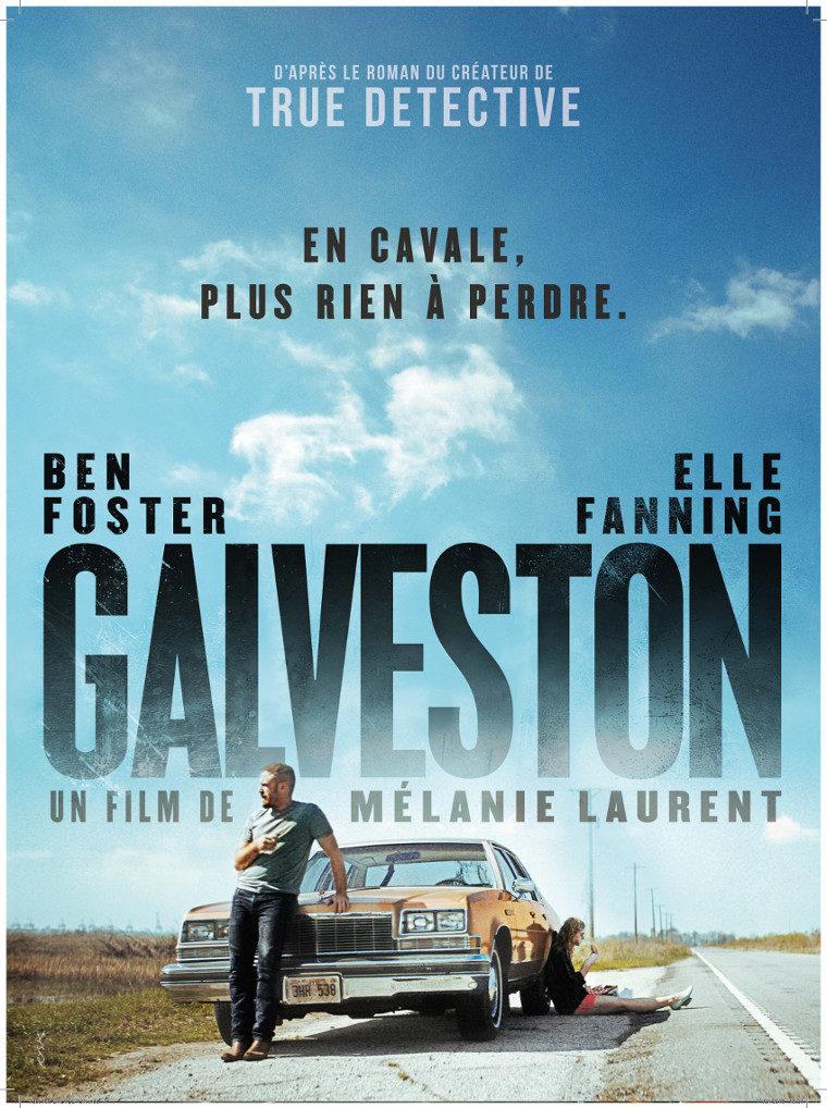 Gagnez 5×1 exemplaire du roman Galveston de Nic Pizzolatto