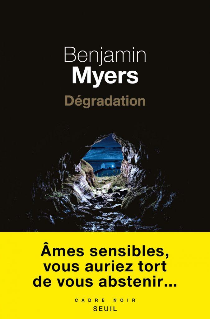 « Dégradation » de Benjamin Myers : Atmosphère atmosphère