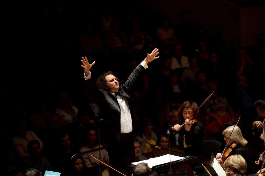Orchestre national de Lille : un concert d'ouverture tourbillonnant et audacieux