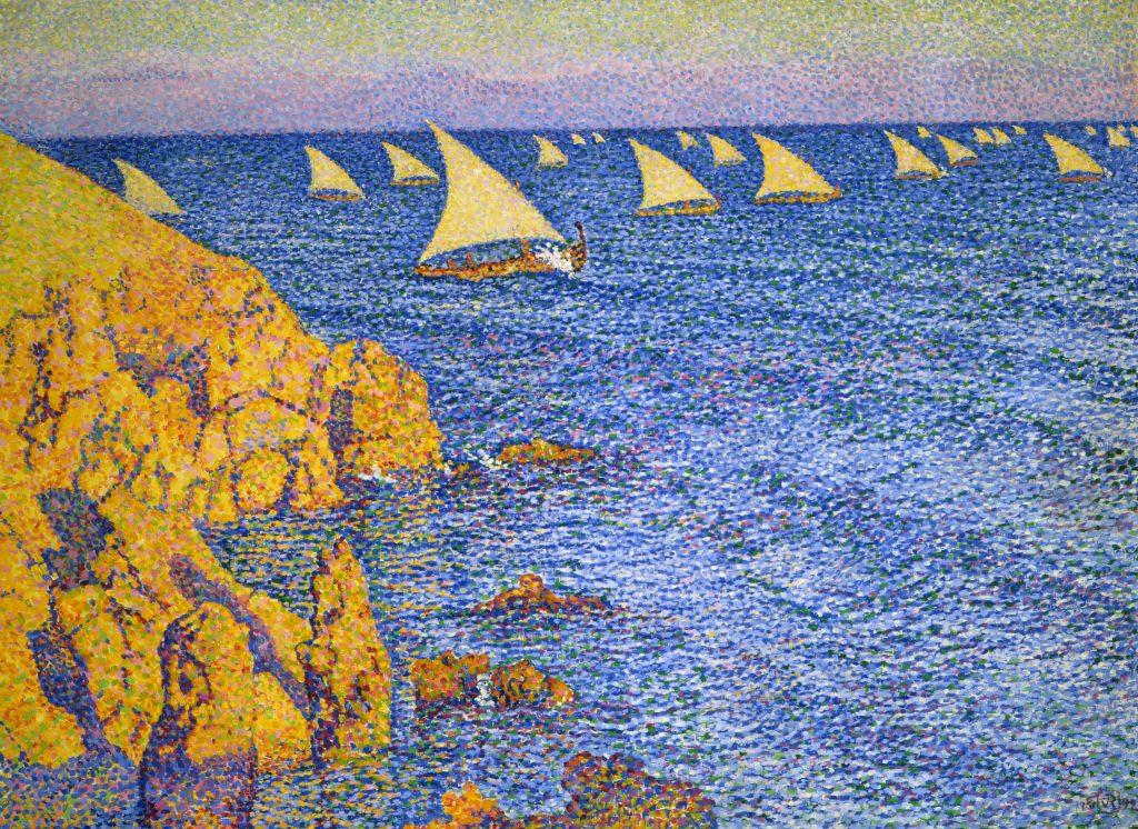 «Collections privées» au Musée Marmottan-Monet : chefs-d'oeuvre inconnus