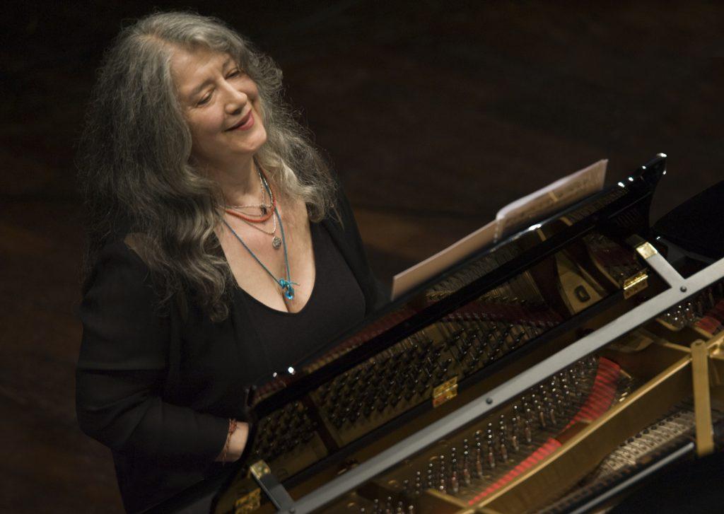 Martha Argerich et l'Orchestre Néojiba à la Philharmonie : a festa do Brasil !