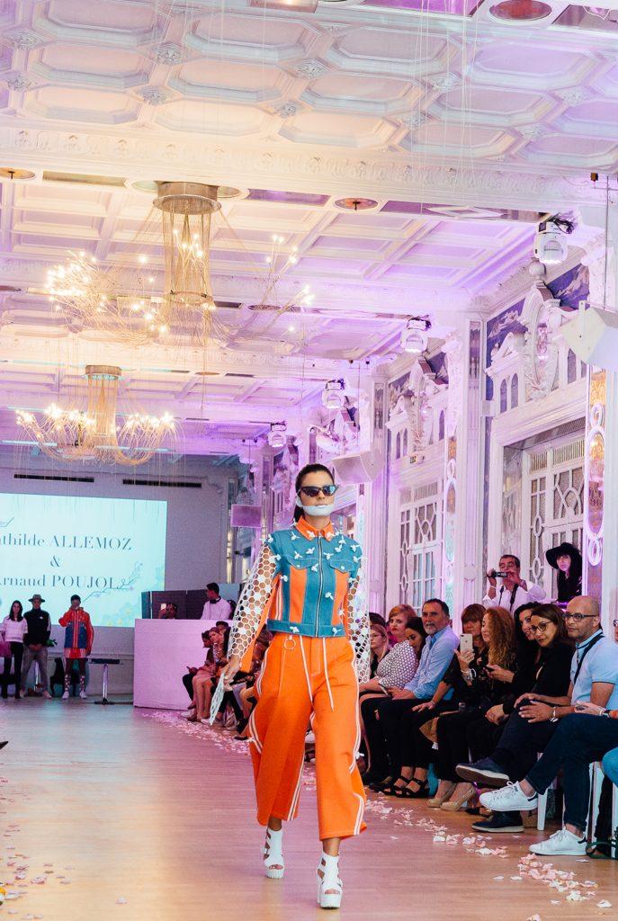 E-Fashion Awards : un défilé placé sous le thème de la Digital Détox