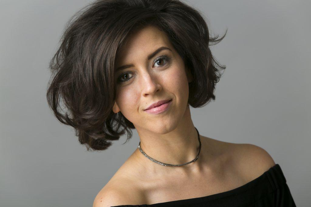 Lisette Oropesa : « Peut-être qu'un jour je deviendrai metteur en scène pour réaliser mes propres visions des rôles » [Interview]