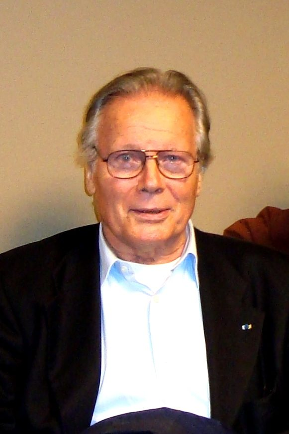 Avec la mort de Jean Piat, c'est l'une des plus grandes voix françaises qui s'éteint