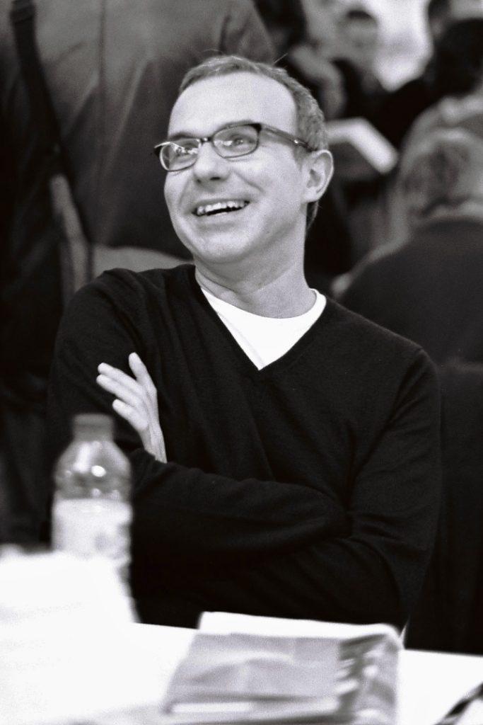 Nomination sous haute-tension pour Philippe Besson, nouveau consul de France à Los Angeles