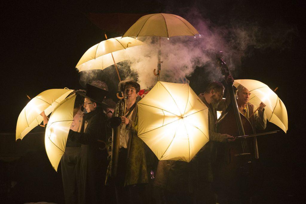 La «Dernière Saison» du Cirque Plume, un poème visuel en guise d'adieux