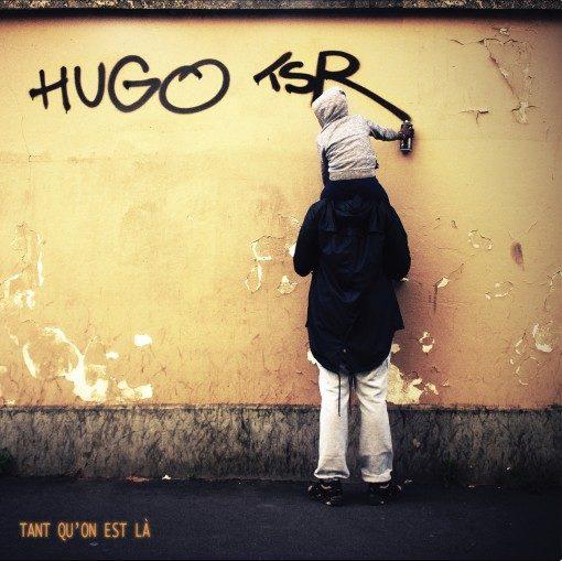 Hugo TSR, à la Cigale comme à la maison