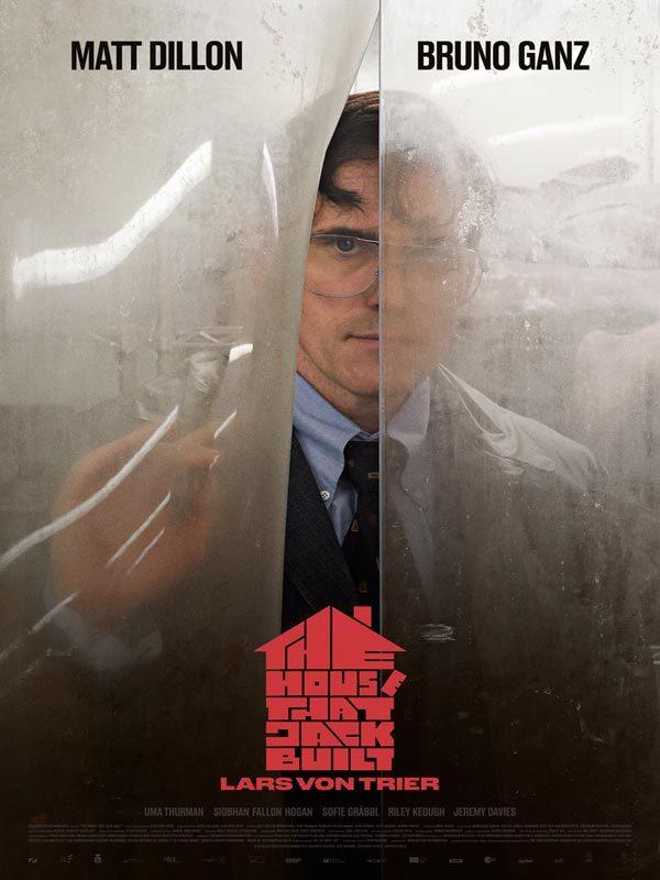 «The House that Jack Built» : Lars Von Trier fidèle à lui-même [critique]