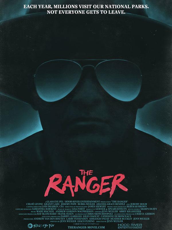 «The Ranger» : Jenn Wexler déçoit en tuant le punk [critique]