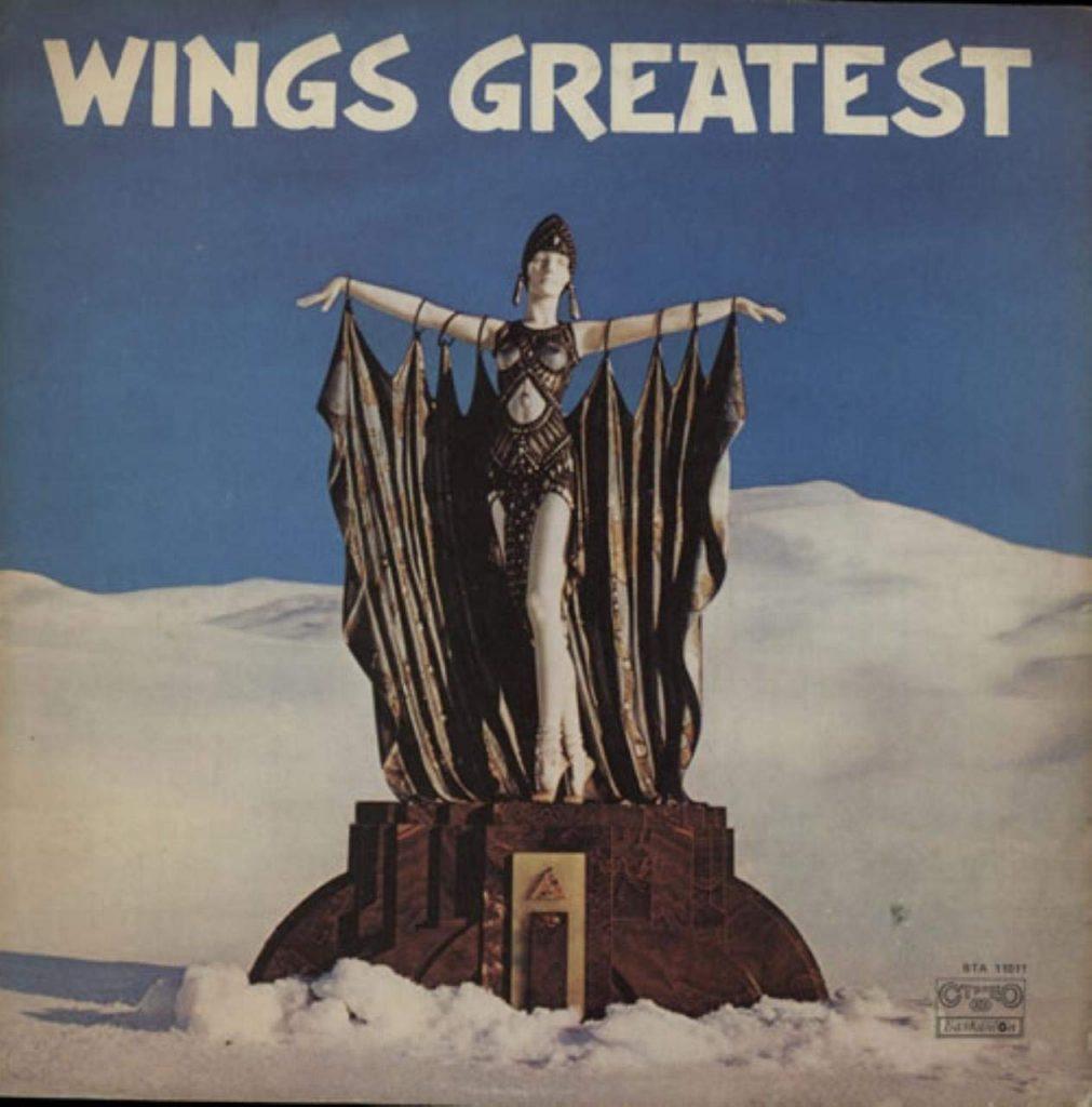 Wings Greatest et Thrillington remastérisés !