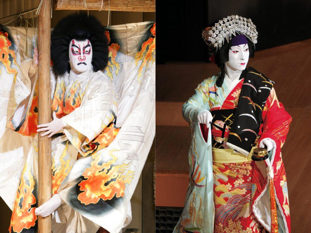 Shochiku Grand Kabuki à Chaillot : un dépaysement théâtral envoûtant