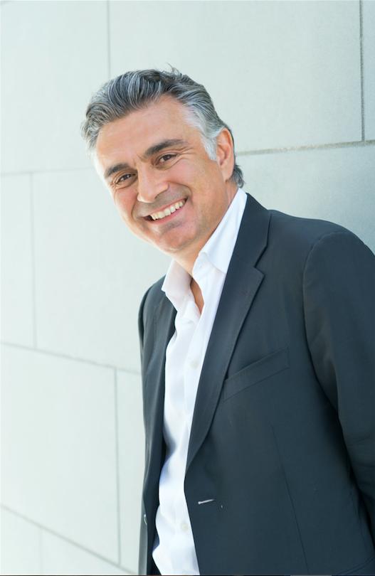 Mischa Damev nommé nouveau directeur artistique du Septembre Musical de Montreux-Vevey