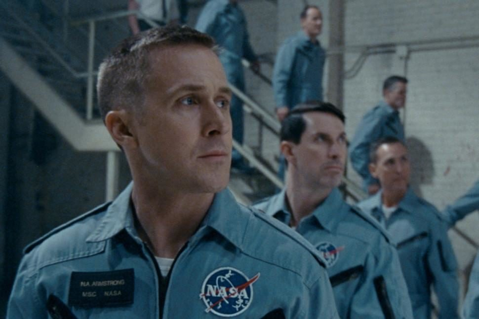 Mostra, Venice : « First Man », The new Damien Chazelle takes us to the moon
