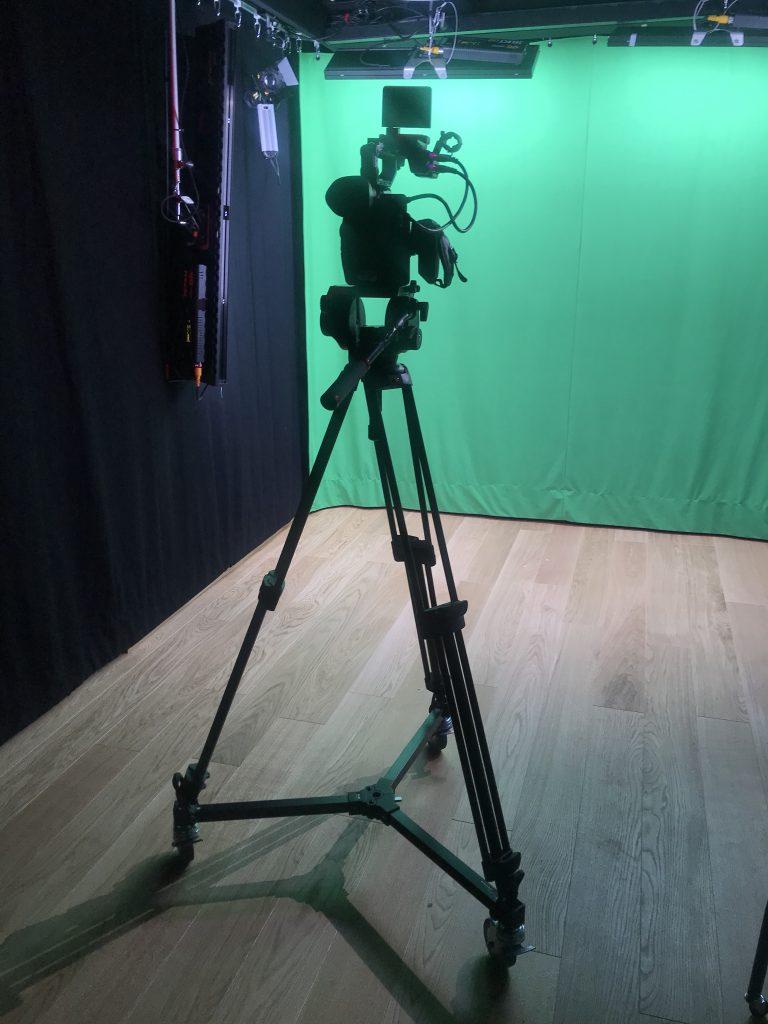 Ouverture du Studio SACD, aide à la création sur YouTube