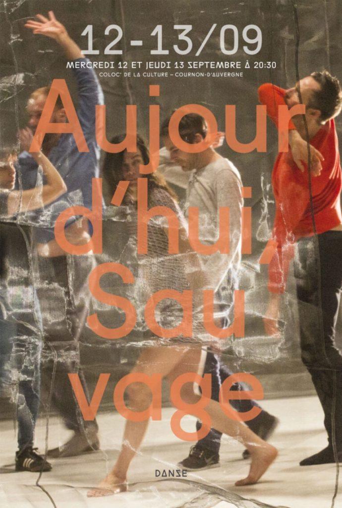 «Aujourd'hui, Sauvage»: Fabrice Lambert sublime l'originel à la Comédie de Clermont